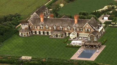TV + Gorgeous Hamptons Homes + Weekend Relaxation
