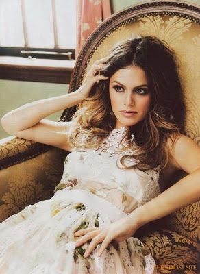 Dr. Rachel Bilson + Recipes for the Weekend