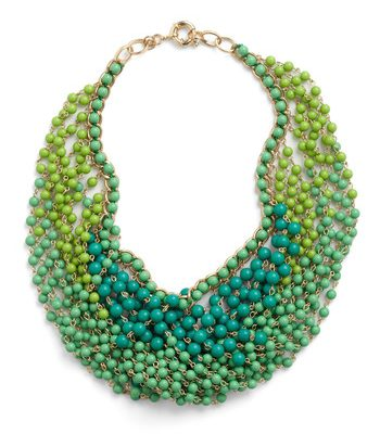 Green With Envy: Jewels