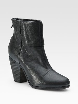 Steal of the Week The Perfect Ankle Booties