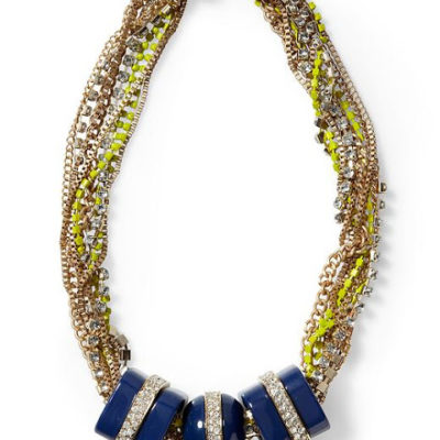 Budget Buys: Necklaces