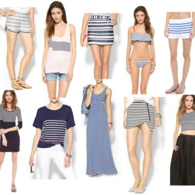 4th of July Finds :: Under $100