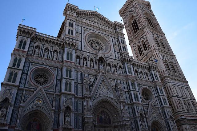 :: Italy Travel Diary : Florence ::