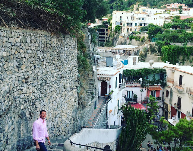 :: Italy Travel Diaries : Positano Part II ::