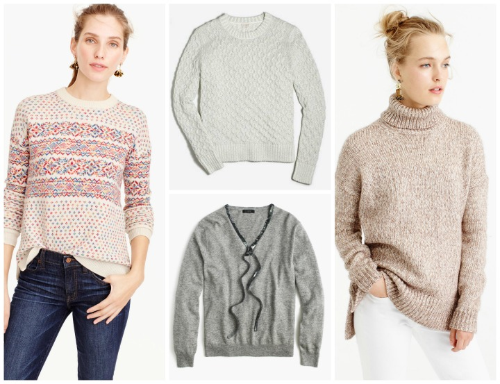 J.CREW + FACTORY FAVORITES :: - The Sarcastic Blonde
