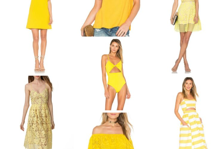 :: they call me mellow yellow ::