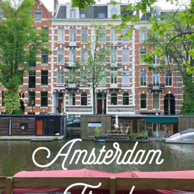 :: Amsterdam Travel Guide ::