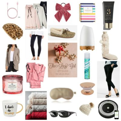 :: GIFT GUIDE : THE LAZY GIRL ::